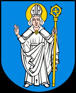 Herb Rzgowa