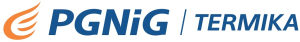 PGNiG Termika logo